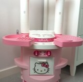 Hello Kitty - Hello kitty køkur