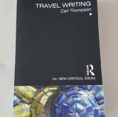 Føroyskt - Carl Thompson - Travel writing. 80 kr