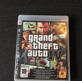 Spøl - Grand Theft Auto IV (4)